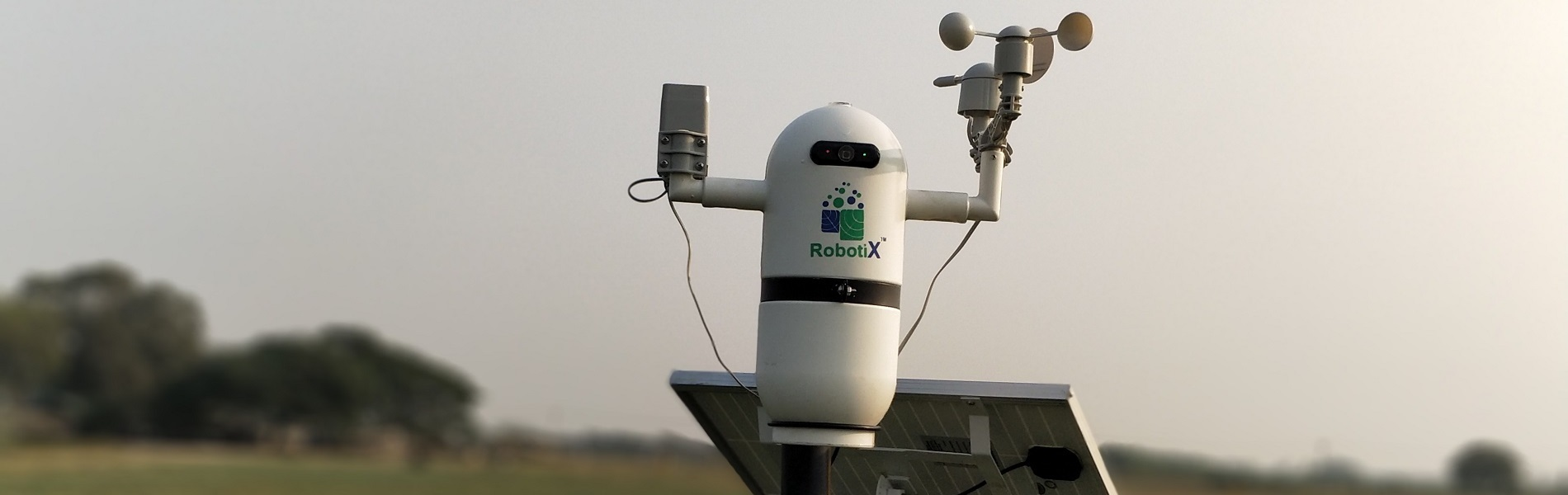 Lets Bring IoT to Agri Fields